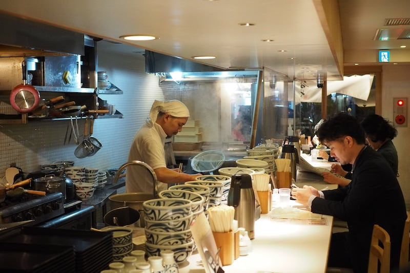 Visitors to Japan often have a list of foods they want to try during their travel in this culinary heaven. And while Sushi and Ramen often make the top of the list, Udon shouldn't be forgotten.