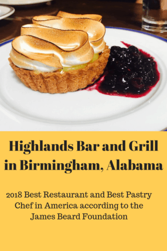 a review of highlands bar and grill in birmingham, alabama