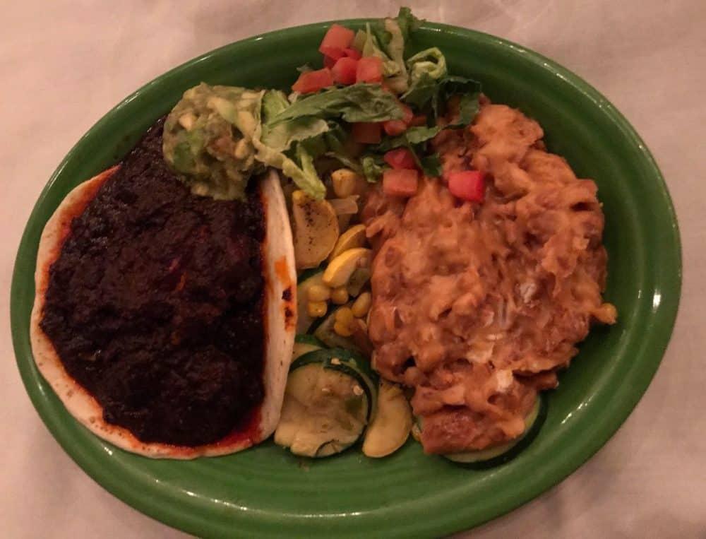 El Pinto Restaurant Albuquerque, New Mexico